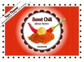 Sweet Chili Popcorn