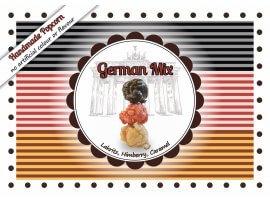 German Mix