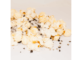 Salt and Pepper Popcorn